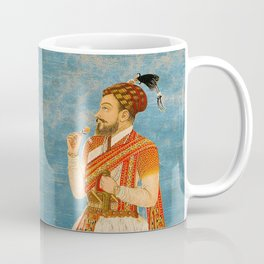 Before Hipsters Coffee Mug