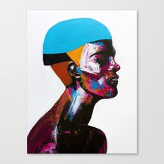 painting 03 Canvas Print