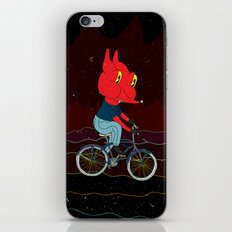 TURI TURI iPhone & iPod Skin