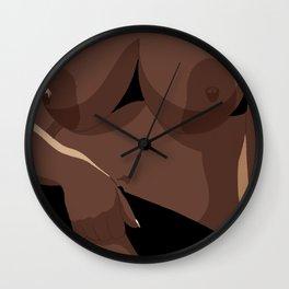 Untitled #30 Wall Clock