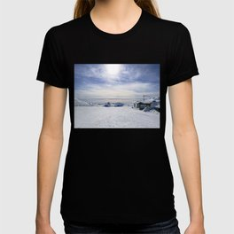 Little Whistler Peak T-shirt