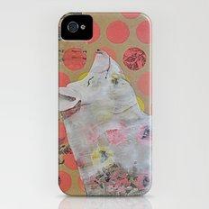 pig iPhone (4, 4s) Slim Case