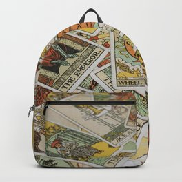 Tarot Cards Backpack