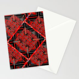Bow Tie 3 Stationery Cards