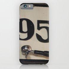 95 Coffee iPhone 6s Slim Case