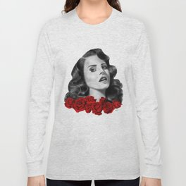 Rosalita- LDR Long Sleeve T-shirt