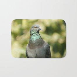 Pigeon Bath Mat