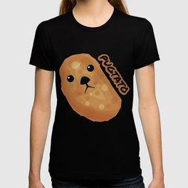 Cute Pug Pugtato T-shirt
