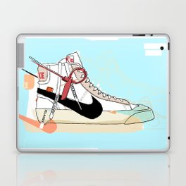 Off-White Blazer Laptop & iPad Skin