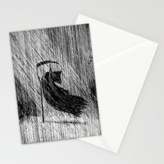 Death of Death Stationery Cards