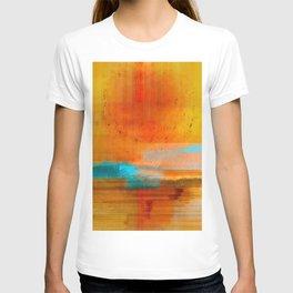 My Heart Is Like Sunshine T-shirt