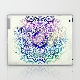 BOHO MARU MANDALA Laptop & iPad Skin