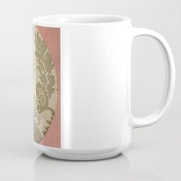 Metamorphosis of a Shapeless Heart Coffee Mug