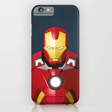 The Truth Is, I Am Iron Man Slim Case iPhone 6s