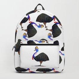 Cassowary Backpack