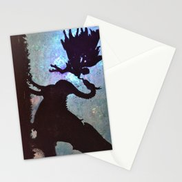 Fairy meets Dragon Stationery Cards