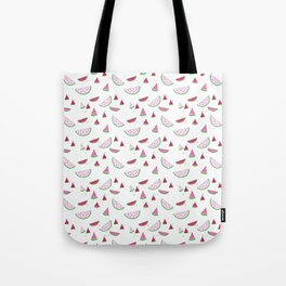 Picnic Ready Tote Bag