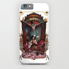 Cirque du Mort Slim Case iPhone 6s