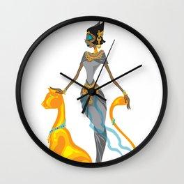 Bast Wall Clock