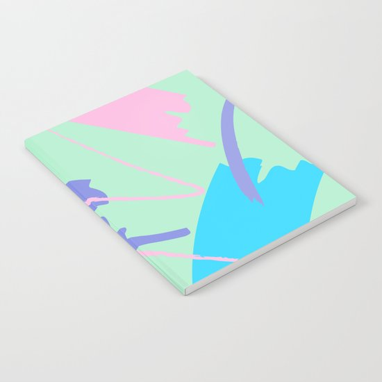 Chroma Notebook