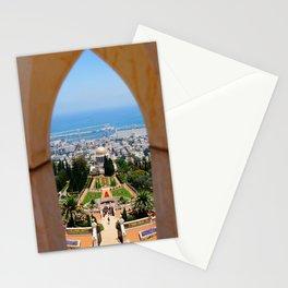 Haifa Stationery Cards