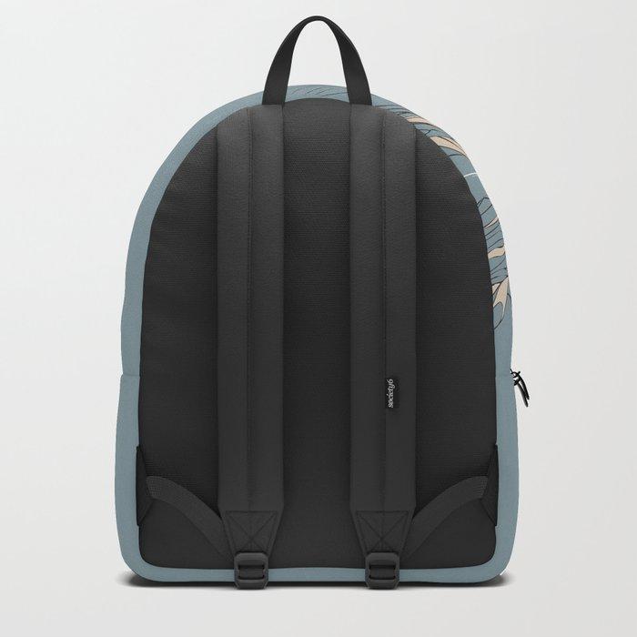Michonne Backpack