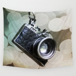 One Click Wall Tapestry