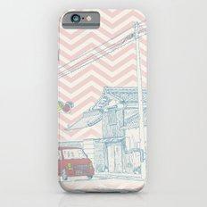 ^^^ Slim Case iPhone 6s