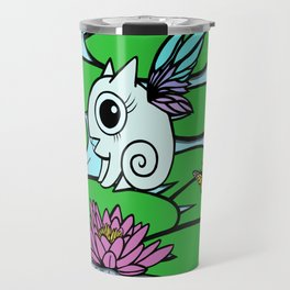 Penelope the fairy dragon Travel Mug