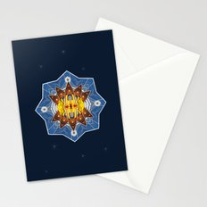 Maritime Stationery Cards