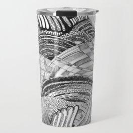 complex 1 Travel Mug