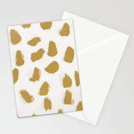 Gold M9 Stationery Cards