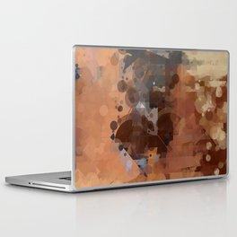 Deep in the night I'm lost in love Laptop & iPad Skin