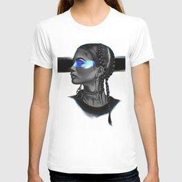 ZENDAYA X MUZE T-shirt