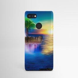 Dreamland-big Android Case