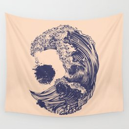Pugs X Swell Wall Tapestry
