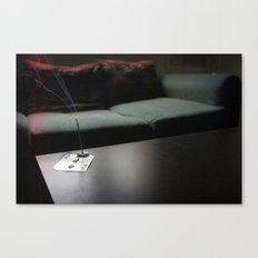 Scented Canvas Print