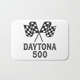 Daytona 500 Bath Mat