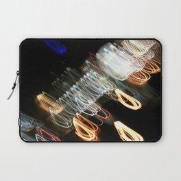 WaterFire (819a) Laptop Sleeve