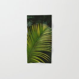Tropical Hawaii II Hand & Bath Towel