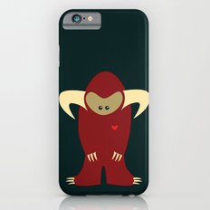 Love Monster 3 Slim Case iPhone 6s