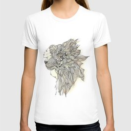 animalia lion T-shirt