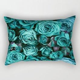 Le Vie En Rose Rectangular Pillow