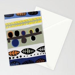 Big Jazz Plant Stationery Cards
