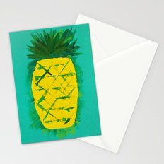 Pineapple (Monumental) Stationery Cards