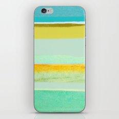 Lomo No.1 iPhone & iPod Skin