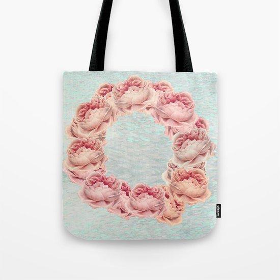 Rose water Tote Bag
