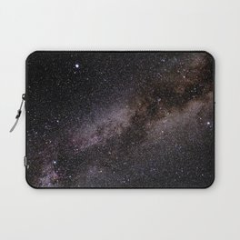 The Milky Way Laptop Sleeve
