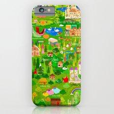 Imagine Nation Slim Case iPhone 6
