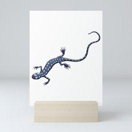 Salamanders Mini Art Print